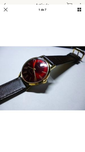 Beautiful Vintage 60's Wind up Timex for Sale in Houston, TX