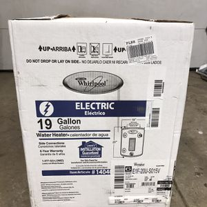 Water Heater for Sale in McHenry, IL