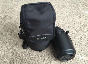 Nikon Nikkor 80-400mm AF VR for Sale in Oakton, VA