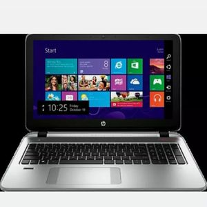 """HP Envy 15 Notebook G0T55AV 17.3"""" Touch Screen, Microsoft Office 365, Windows 10 OBO for Sale in Chino Hills, CA"""