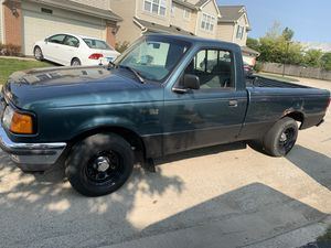 1997 Ford ranger for Sale in Glendale Heights, IL