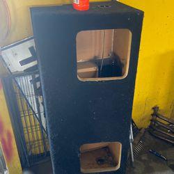 Sub Box for Sale in Phoenix,  AZ