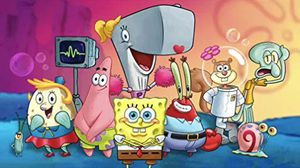 spongebob squarepants episode's on a 32gb usb for Sale in Huntington Park, CA