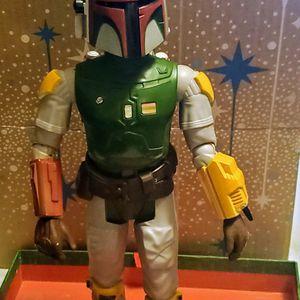 Vintage Star Wars Boba Fett Action Figure for Sale in Montesano, WA