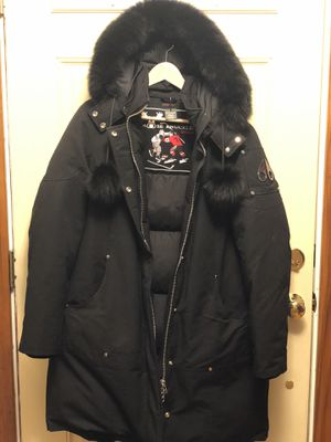 Moose Knuckle Stirling Parka for Sale in Quincy, MA