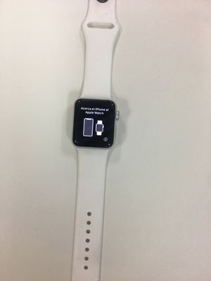Apple Watch series 3 38MM GPS for Sale in Houston, TX