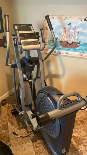 NordicTrack elliptical for Sale in La Grange, IL