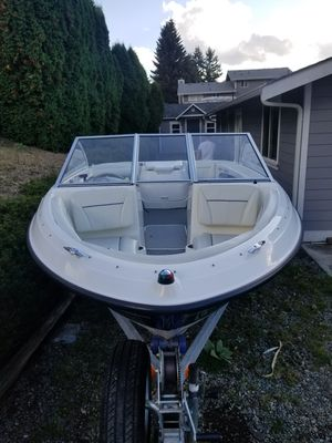 2006 bayliner bowrider 195 for Sale in Milton, WA