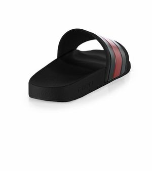 Black Gucci Sandals for Sale in Maple Heights, OH