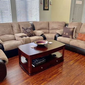 Sectional Living Room for Sale in Chula Vista, CA
