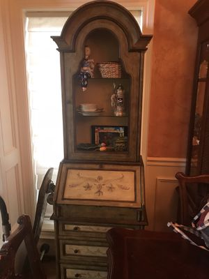 Desk/Secretary for Sale in Happy Valley, OR