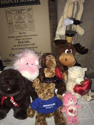 Stuffed Animals for Sale in Pompano Beach, FL