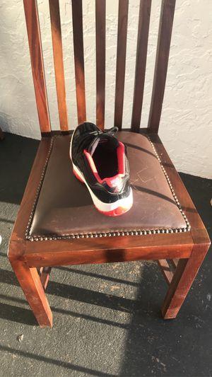 Air Jordan 11 retro low BG Bred for Sale in Orlando, FL