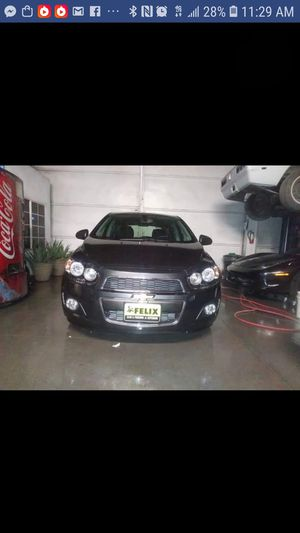 Chevy sonic 2015 for Sale in Los Angeles, CA