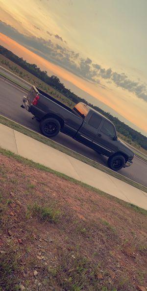 Chevy Silverado for Sale in Gainesville, GA
