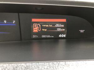 2012 Honda Civic EX for sale for Sale in Manassas, VA