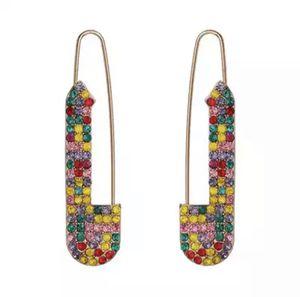 Safety Pin Earrings for Sale in Savannah, GA