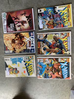 Comics lot of 10 for Sale in Naples, FL