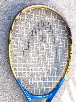 HEAD Medalist 1000- Tennis Racket - Very Good Condition! for Sale in Baldwin Park, CA
