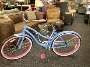 "New 26"" Blue Cranbook Margaritaville Cruiser for Sale in Virginia Beach, VA"