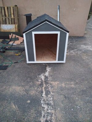 LARGE DOG HOUSES!!! for Sale in Rosemead, CA