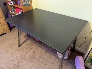 IKEA desk for Sale in Castro Valley, CA