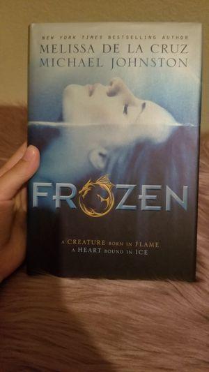 Frozen for Sale in Victoria, TX