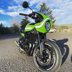 2019 Kawasaki Z900rs Cafe for Sale in Wilsonville,  OR