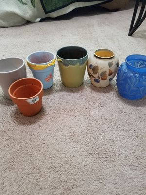 Flower Pots for Sale in Purcellville, VA
