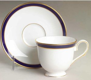 Vintage Lenox Federal Cobalt Classics Collection for Sale in Takoma Park, MD