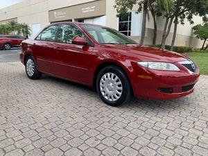 Mazda 6 2003 for Sale in Miami, FL