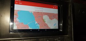 HD touchscreen media system for Sale in Hayward, CA