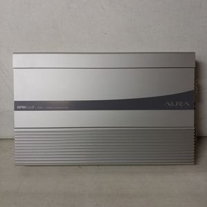 Rare Aura Sound RPM Stage 2 Model 2300 2 Channel Car Audio Amplifier for Sale in Grove City, OH