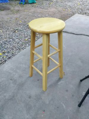 Bar stool for Sale in Albuquerque, NM