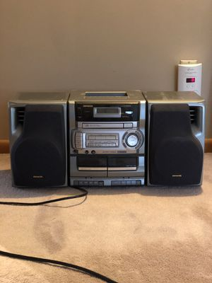Aiwa Stereo System for Sale in West Milford, NJ