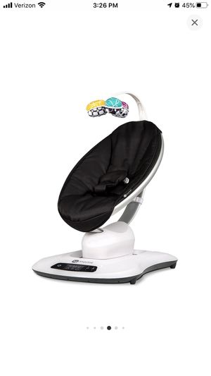 4moms mamaroo baby swing for Sale in Phoenix, AZ