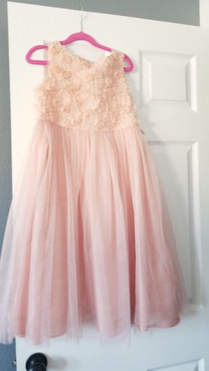 Flower girl/party dress for Sale in Hacienda Heights, CA