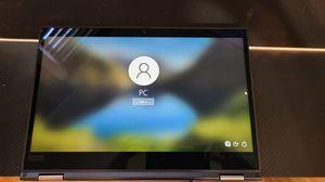 Lenovo x390 Yoga Laptop for Sale in Marietta, GA