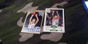 Basketball cards for Sale in Bear Creek, NC