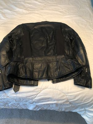 Harley Davidson jacket and boots for Sale in Stafford, VA
