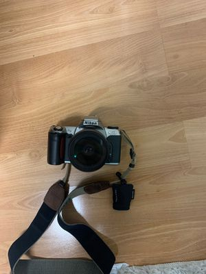 Nikon camera and case for Sale in Kent, WA