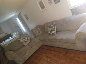 Sectional for Sale in Dalton, GA