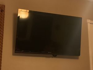 Emercon 55 inch tv FOR PAPERS for Sale in Miami, FL