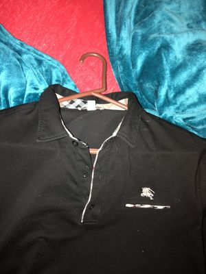 burberry long sleeve for Sale in Silver Spring, MD