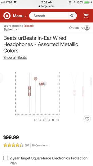 Beats earphones for Sale in Fenton, MO