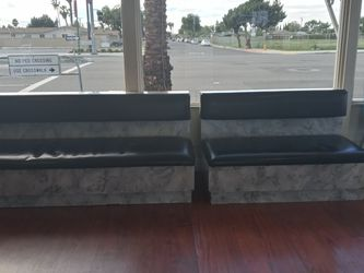 Waiting Area Seats for Sale in Santa Ana,  CA