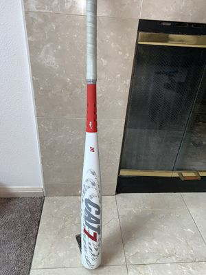 Marucci Cat 7 Connect -3 Bat for Sale in Bellevue, WA