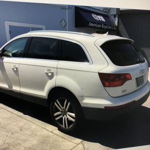 2007 Audi Q7 for Sale in San Carlos, CA