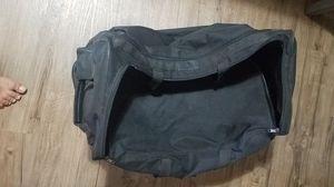 Black duffle bag for Sale in Phoenix, AZ