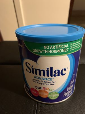 Similac Advance for Sale in Alexandria, VA